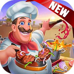 汉堡烹饪模拟器