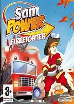 提姆神力:消防员(Tim Power:Fire-Fighter)NDS版