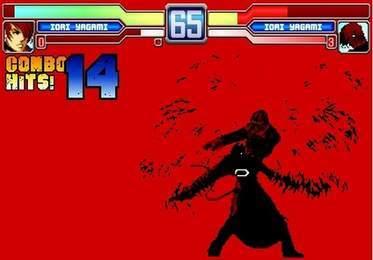 拳皇2009终极之战中文版
