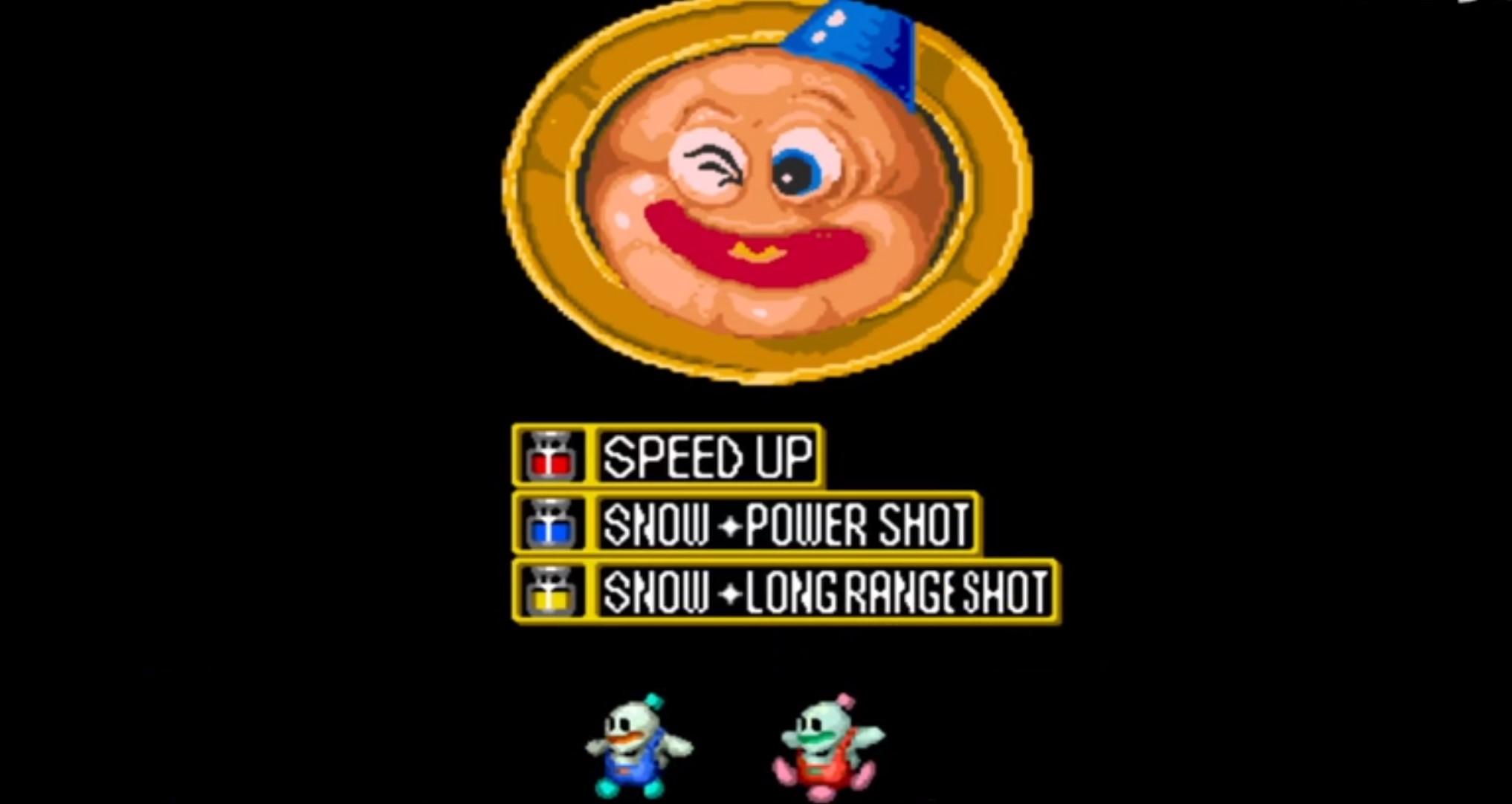 雪人兄弟2安卓单机版