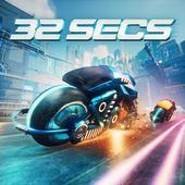 32秒极限交通赛车