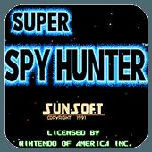 超级间谍猎人单机版