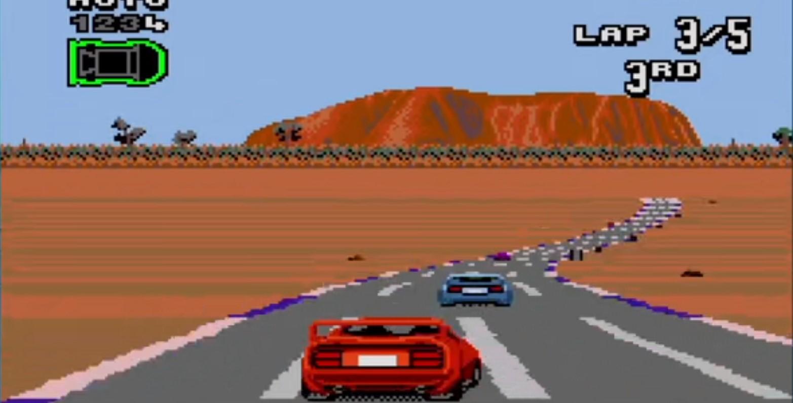 fc顶级赛车2手机移植版