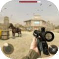 边境射击游戏