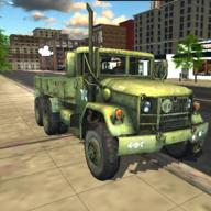 经典卡车模拟