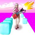 火焰喷射女孩游戏安卓版