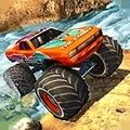 越野车驾驶模拟游戏