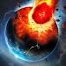 太阳能粉碎太空定居者游戏