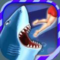 饥饿鲨进化黑暗之槌鲨鱼修改