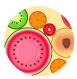 碰撞大水果