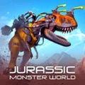 侏罗纪怪兽世界官网版