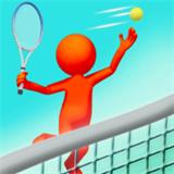 終極網球賽