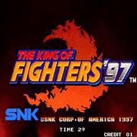 拳皇97全球对决破解版