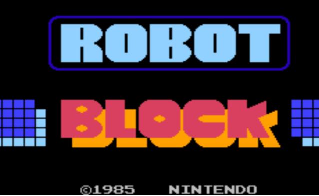 機器人方塊