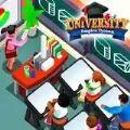 建造学校模拟器