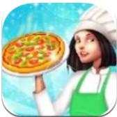 比薩工廠快餐店
