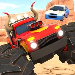 瘋狂駕駛3游戲