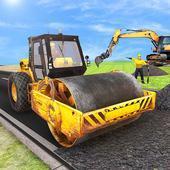 包工頭道路建造者