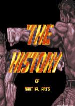 武術的歷史(The History of Martial Arts)街機版