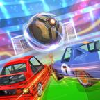 火箭汽車渦輪足球