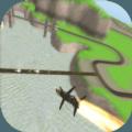 重型導彈運輸模擬游戲