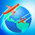 闲置航空公司破解版