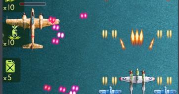 194X系列飛機游戲大全