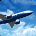 巨型喷气式飞行模拟器游戏