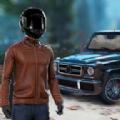 驾驶员生活游戏