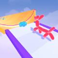 气球亚军奔跑游戏