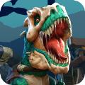 恐龍世界機甲斗獸場游戲