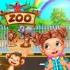 学校动物园之旅游戏
