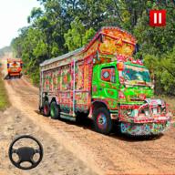 印度货车驾驶模拟