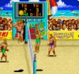美國沙灘排球錦標賽 + 熱血足球聯盟