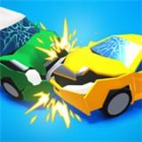 小车碰撞竞技场