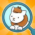 密欧侦探寻找隐藏的猫游戏官方版