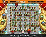 炸弹人(Neo Bomberman)NeoGeo街机