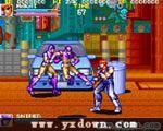 电精1代 / 电神魔傀 (Guardians) 日版硬盘版ROM