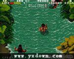怒 III (Ikari III - The Rescue)ROM