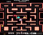 小精灵小姐 / 小蜜蜂 - 20周年纪念 (Ms. Pac-Man / Galaga - 20 Ye)ROM