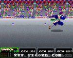 超能运动会 (Numan Athletics) ROM