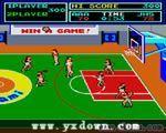 超級籃球 (Super Basketball) ROM