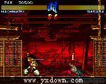 侍魂Ⅲ:斩红狼无双(Samurai Shodown III)街机版