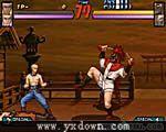 豪血寺一族3(Power Instinct 3 Groove On Fight)