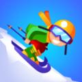 滑雪胜地放置大亨