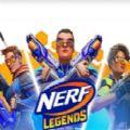 NERF冲锋枪传奇