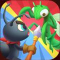 不要惹蚂蚁画线战斗游戏安卓版