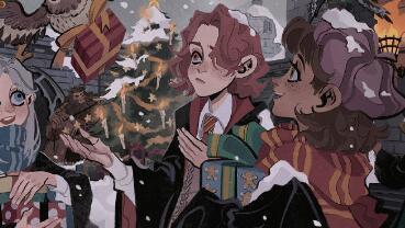 《哈利波特魔法觉醒》无限啃大瓜流卡组搭配推荐