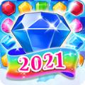 宝石比赛拼图之星2021游戏