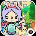米加小镇拜访朋友的家游戏最新版